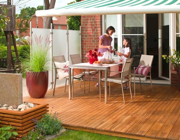 terrassendielen f r eine holzterrasse schnell und sicher kaufen online kaufen firmenpresse. Black Bedroom Furniture Sets. Home Design Ideas