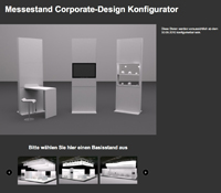 messestand online planen im eigenen look feel seines. Black Bedroom Furniture Sets. Home Design Ideas
