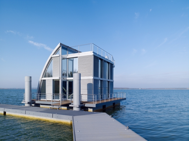 wohnkonzepte im lifestyle immobilien der zukunft firmenpresse. Black Bedroom Furniture Sets. Home Design Ideas