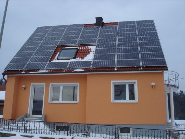 solaranlage selbst planen und wissen was es kostet firmenpresse. Black Bedroom Furniture Sets. Home Design Ideas