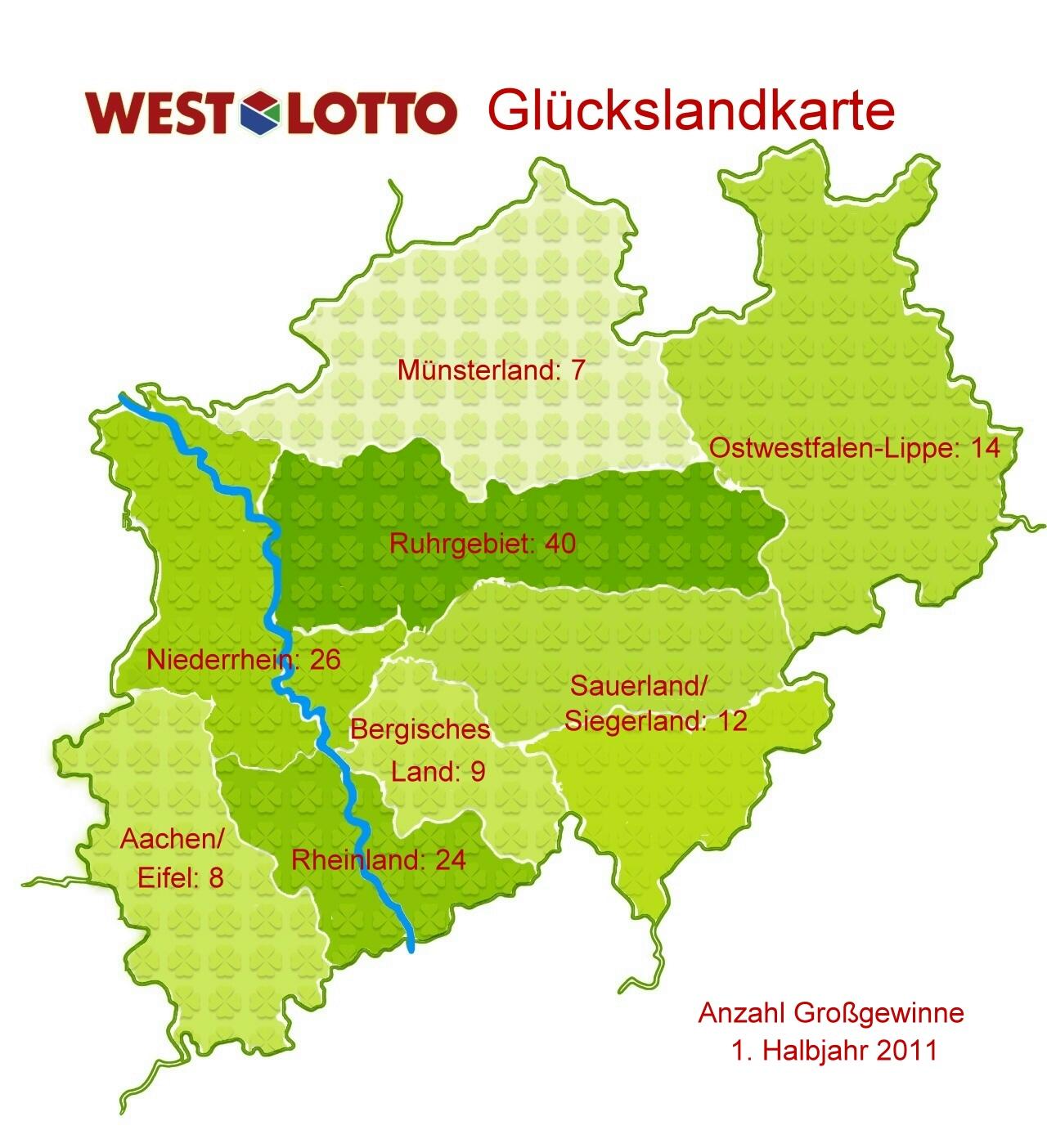 Westlotto Nrw