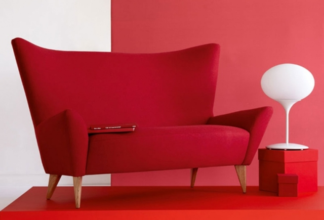 sofas und sessel von terence conran jetzt bei von wilmowsky firmenpresse. Black Bedroom Furniture Sets. Home Design Ideas