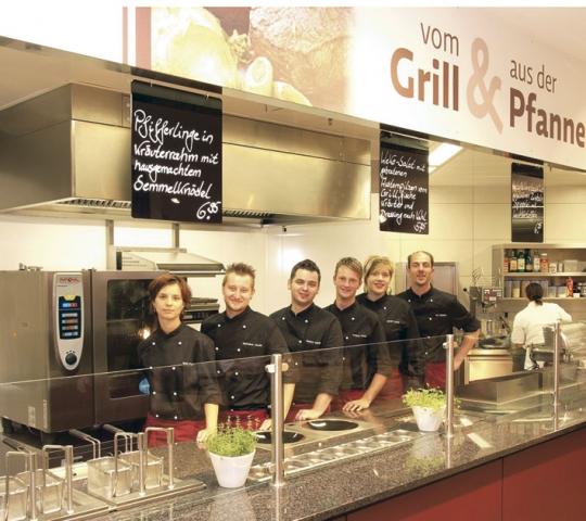 Weko Wohnen weko wohnen eröffnet restaurant in pfarrkirchen neu firmenpresse