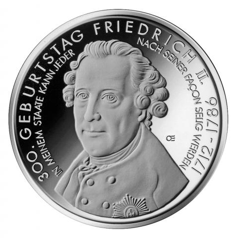 Erste Deutsche 10 Euro Münze Des Jahres 2012 Bei Mdmde