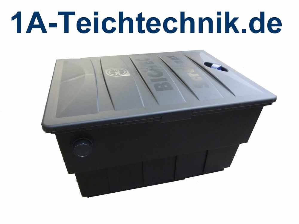 Oase Biotec 18 Screenmatic Teichfilter