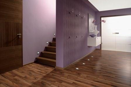 led leuchten f r boden wand und decke firmenpresse. Black Bedroom Furniture Sets. Home Design Ideas