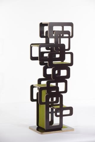 wohnblock moderne designer katzenm bel und kratzb ume firmenpresse. Black Bedroom Furniture Sets. Home Design Ideas