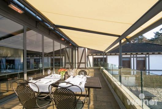 markisen sonnenschutz und berdachungen f r die gastronomie hotels und restaurants in nrw auch. Black Bedroom Furniture Sets. Home Design Ideas