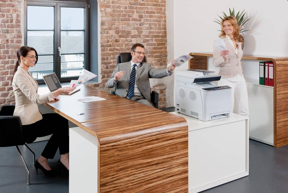 Inwerk kreiert neue Büromöbel-Serie ?Inwerk Superio? - firmenpresse
