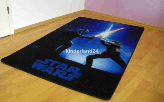 star wars clone wars teppiche und fu matten bei. Black Bedroom Furniture Sets. Home Design Ideas