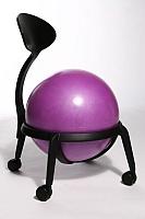 hoppe hoppe reiter ein ballstuhl sorgt f r mehr bewegung bei den kids. Black Bedroom Furniture Sets. Home Design Ideas