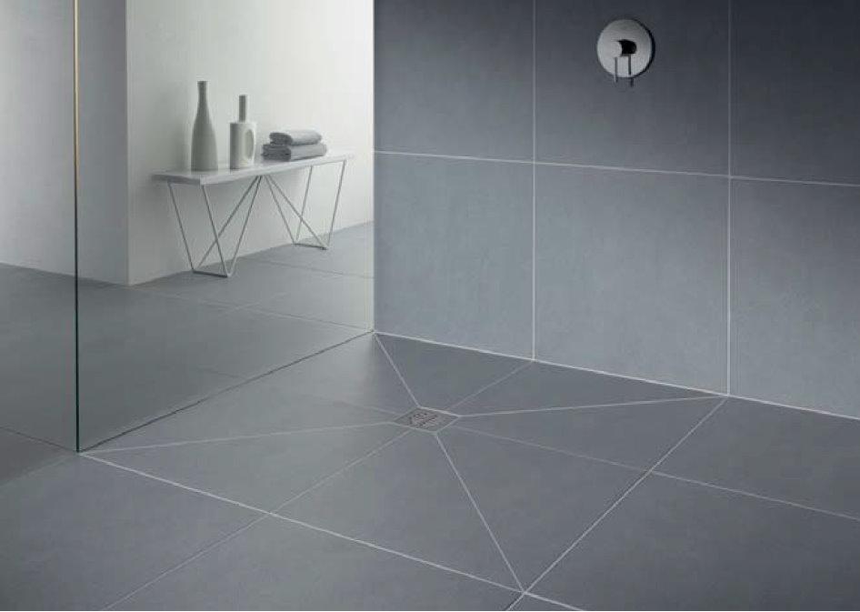 Bodengleiche Dusche - ein neuer Trend erobert die Badezimmer