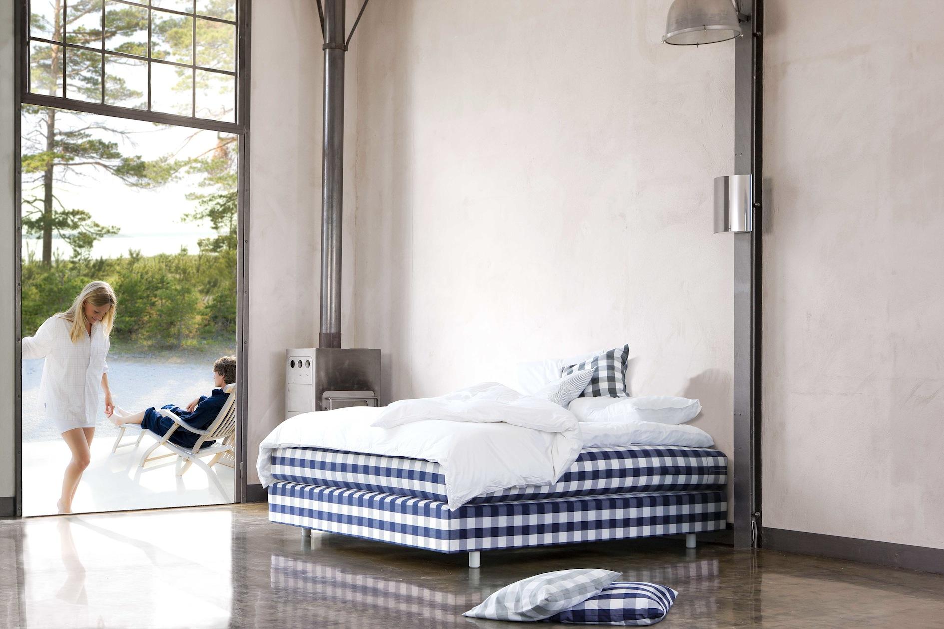 Hästens - Schwedische Betten aus dem Besten der Natur